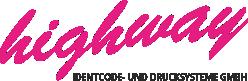 highway Identcode- und Drucksysteme GmbH